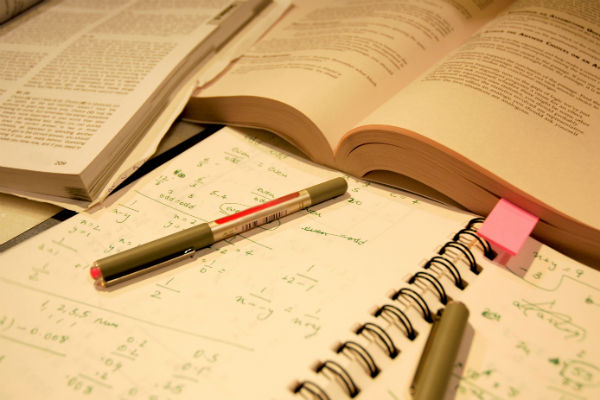 Estudos para o Ensino Superior